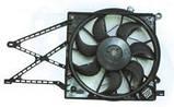Радиатор охлаждения двигателя - Thermotec, Nissens Behr Hella, кондиционера AVA, вентилятор Valeo, фото 10