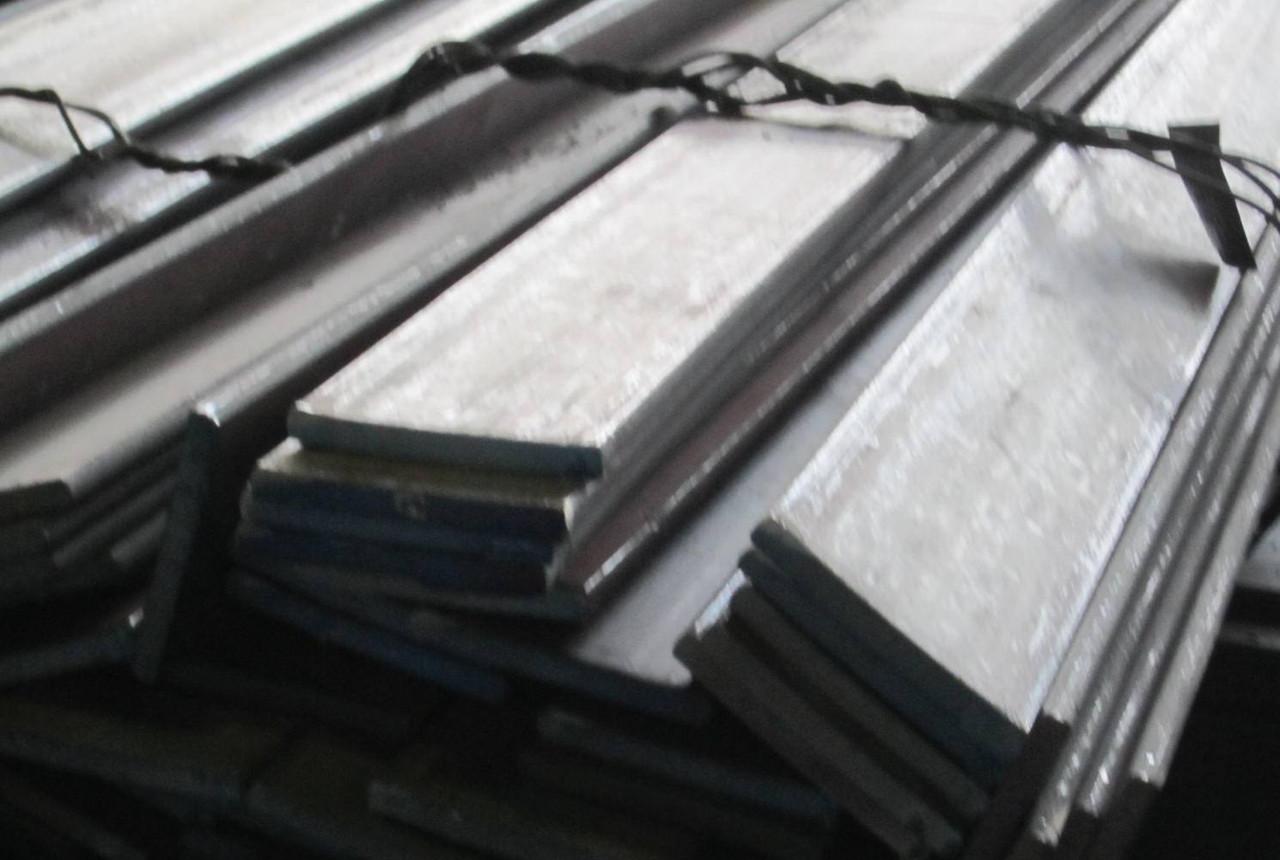 Полоса стальная 60 х 12 мм  длина 6 м