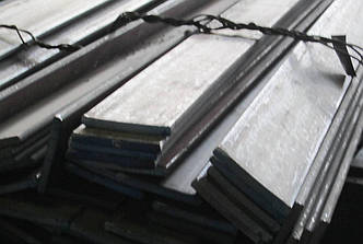 Полоса стальная 60 х 12 мм  длина 6 м, фото 2