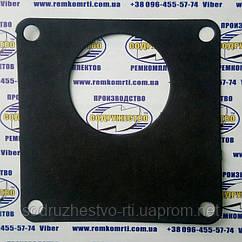 Прокладка установочная привода НШ-100 насоса шестеренчатого (кожкартон TEXON)