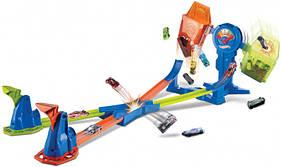 Автомобильный трек Mattel Hot Wheels Бешеное преимущество (FRH34)