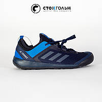 Кросівки чоловічі (unisex) Adidas Terrex Swift Solo OUTDoor Plein Air CM7633