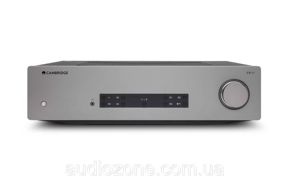 Интегральный стерео-усилитель Cambridge Audio CXA-81