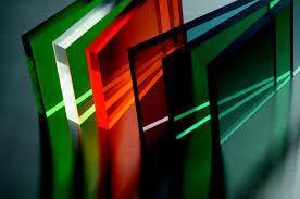 Акрил екструдований, прозорий, 6 мм, лист 3050х2050мм, фото 2