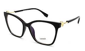 Имиджевые очки Fendi 0344-1 (реплика) Новинка 2020