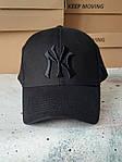 Бейсболка чоловіча  NY  Flexfit, фото 2