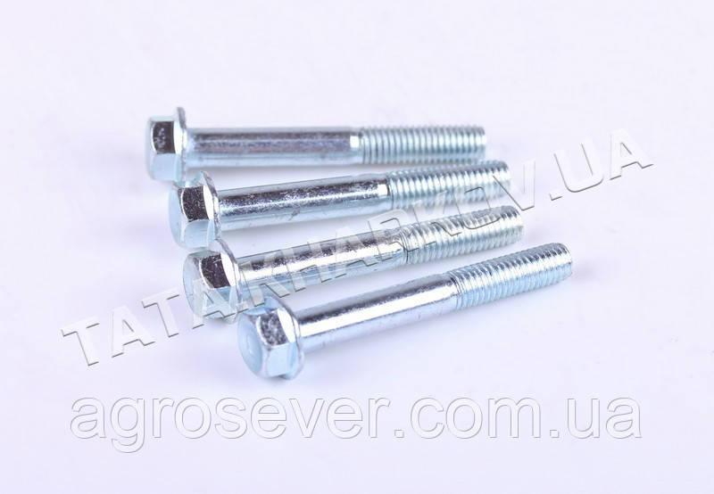 Шпильки крепления головки (4 шт.) - 168F