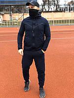Мужской спортивный костюм Nike реплика