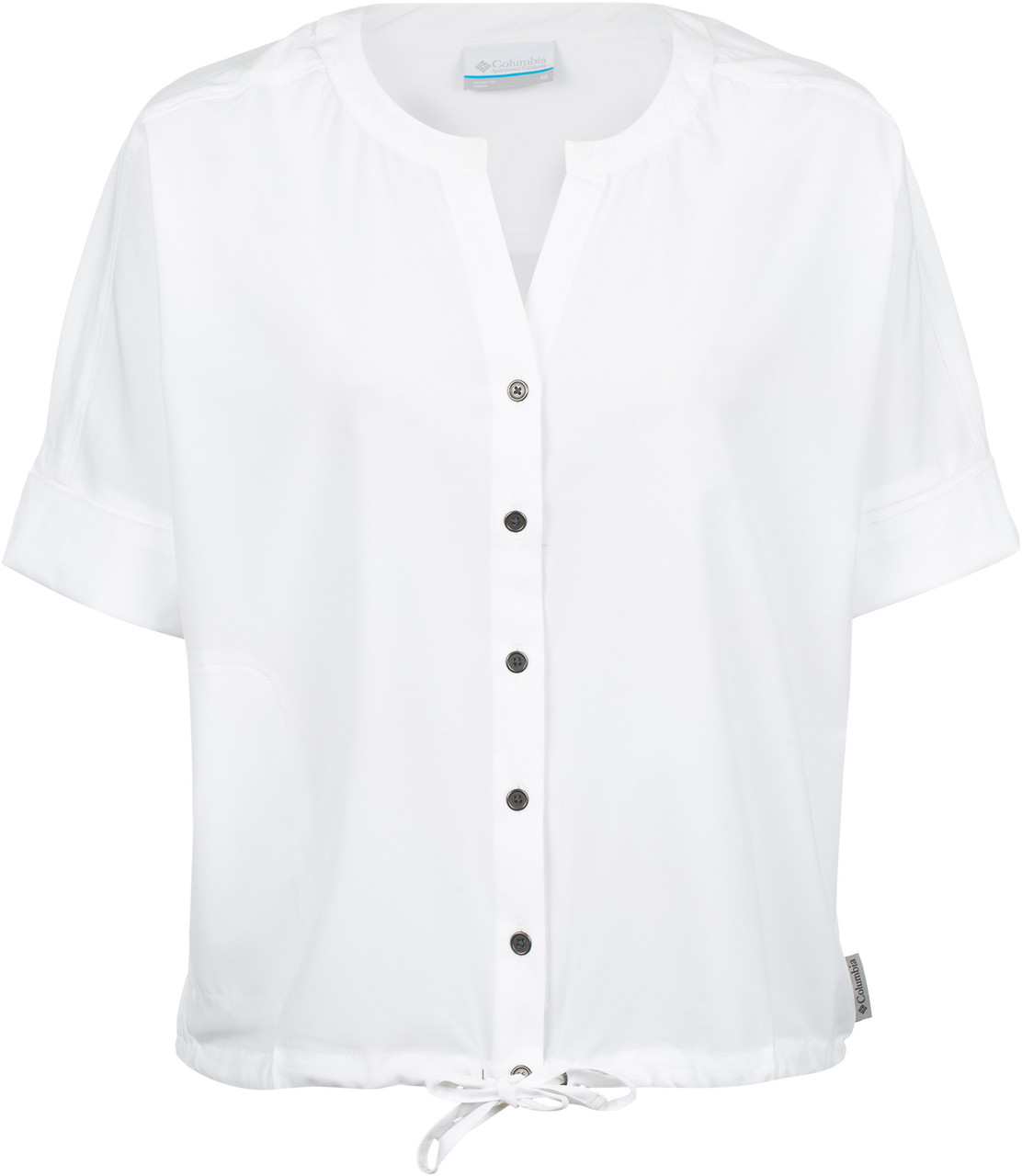 Рубашка женская Columbia Firwood Crossing