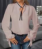 Модная женская блуза  Mentola