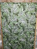 Обои Джунгли 8624-04 винил горячего тиснения на флизелине,длина 15 м,ширина 1.06 = 5 полос по 3 м каждая, фото 2