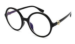 Имиджевые очки Fendi 8303-C5 (реплика) Новинка 2020