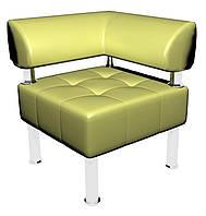 Офисный диван Sentenzo Тонус Светло-зеленый 142361257229, КОД: 1556527