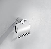 Держатель для туалетной бумаги ASIGNATURA Delight 75605800 Хром 5280, КОД: 1520326