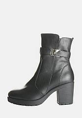 Ботинки VM-Villomi 620-01 42 Черный, КОД: 1532571