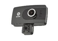 Видеорегистратор GLOBEX GE-218 Черный 23973, КОД: 1473454
