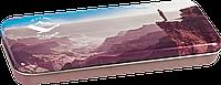 Пенал Brunnen 8.4х2.7х20 см Разноцветный 1049100452, КОД: 1576580