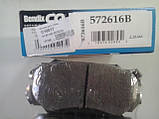 Тормозные колодки Bendix (производитель США/Европа), фото 8