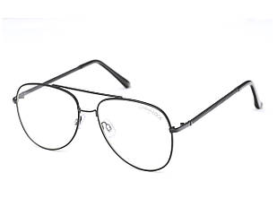 Имиджевые очки LuckyLOOK Прозрачный TRANSPLL-18018H C5, КОД: 1088464