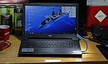 USB лампа світлодіодна підсвітка) для читання - Blue, фото 4