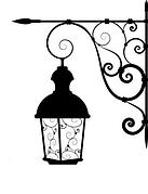 Нічні лампи, настільні лампи