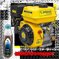 Двигатель бензиновый Sadko GE-200 Pro, фото 1