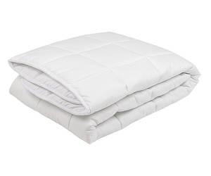 Одеяло силиконовое стеганое Art Point размер 172x205 см двойное Белое altOAP172x205, КОД: 1480752
