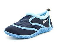 Акватапки Peperts 31 19,5 cм Темно-синий CoralTap blue new 31 19,5 cм, КОД: 1533758