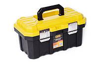 Ящик для инструмента СИЛА 540х330х250 мм Пром 21 051688, КОД: 1476422
