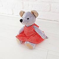 Мягкая игрушка Золушка Мышка Джульетта 27 см 116, КОД: 1463741