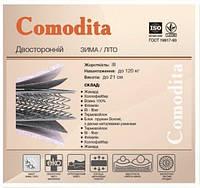 Матрас Matroluxe Comodita 80х190 21 см m15946, КОД: 1559246