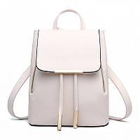 Рюкзак AL-6443-15 Белый, КОД: 1493566