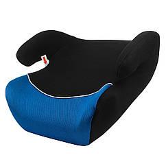 Автокрісло-бустер SENA Marco Black-blue Marco1536BlkBlu, КОД: 1564626
