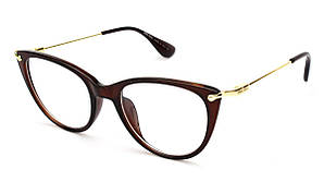 Имиджевые очки Miu Miu 58589-9-3 (реплика) Новинка 2020