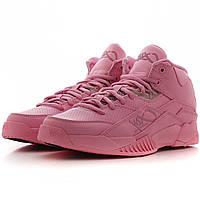 Баскетбольные кроссовки K1X 47.5 Розовые 1509683-47.5, КОД: 1473787