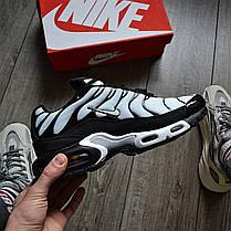 Мужские кроссовки в стиле Nike Air Max Plus Tn, фото 2