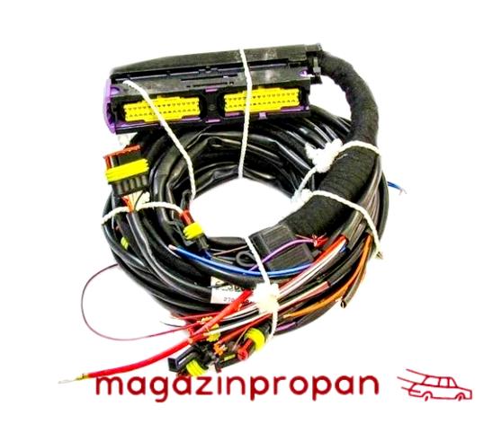 Проводка STAG-300 ISA2 6 цил., фото 2