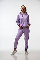 Женский спортивный костюм Spark Inside Xs Лиловый 000004, КОД: 1558871