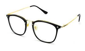 Имиджевые очки Ray-Ban 58660-7-1 (реплика) Новинка 2020