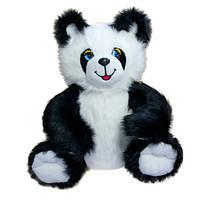 Мягкая игрушка Золушка Панда Сластена 63 см Черно-белый 142, КОД: 1463382