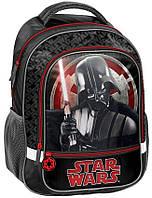 Рюкзак школьный Paso Черный STY-260, КОД: 1522733