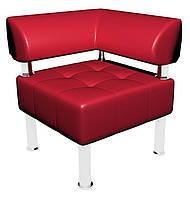 Офисный диван Sentenzo Тонус Красный 1423612572211, КОД: 1556525