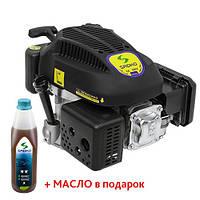Двигатель бензиновый Sadko GE-160V, фото 1