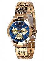 Женские наручные часы Guardo P11463m GBl Золотистый, КОД: 1548561