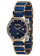 Женские наручные часы Guardo S00578m RgBl Золотистый, КОД: 1548585