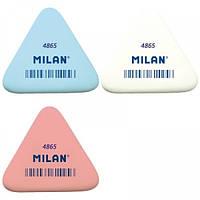 Гумка MILAN 4836 трикутна