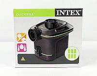 Насос на батарейках  INTEX, (Оригинал)