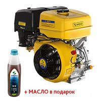 Двигатель бензиновый Sadko GE-390, фото 1