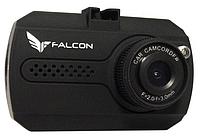 Видеорегистратор Falcon HD62-LCD Черный 400008, КОД: 1473483