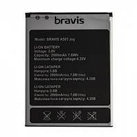 Аккумулятор S-tell M510, Bravis A503 Joy T10441, КОД: 1464346